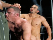 Plexus Scene 6 from Raging Stallion