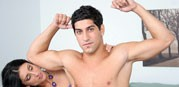 Tony Capucci from Straight Guys For Gay Eyes