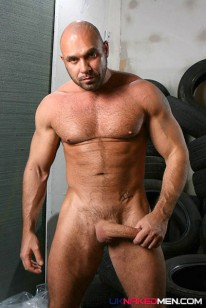 Axel 2 from Uk Naked Men