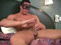 Brock from Maskurbate