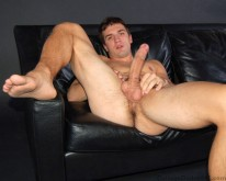 Ty Carver Busts A Nut from College Dudes