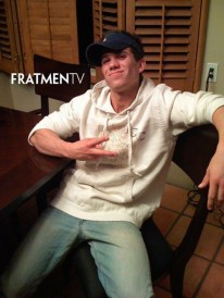 Cole from Frat Men
