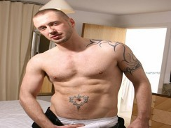 Leo Solo Video from Uk Naked Men