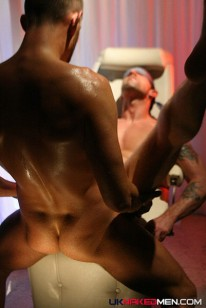 Sensory Pleasures 2 from Uk Naked Men