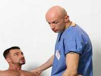 Medical 1 Internal Exams from Uk Naked Men