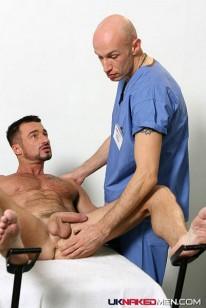 Medical 1 Internal Exams from Uk Naked Men
