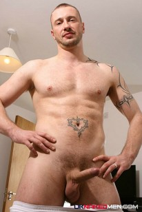 Leo from Uk Naked Men