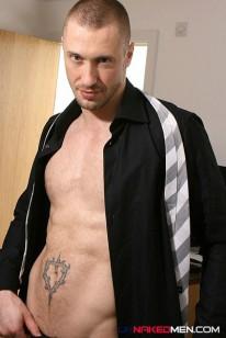 Leo from Uk Naked Men