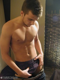 Tomas from Varsity Men