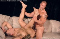 The Velvet Mafia from Falcon Studios