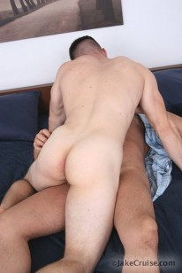 Seth Sweet And Jake Bareback from Jake Cruise