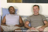 Ken And Pipes from Amateur Straight Guys