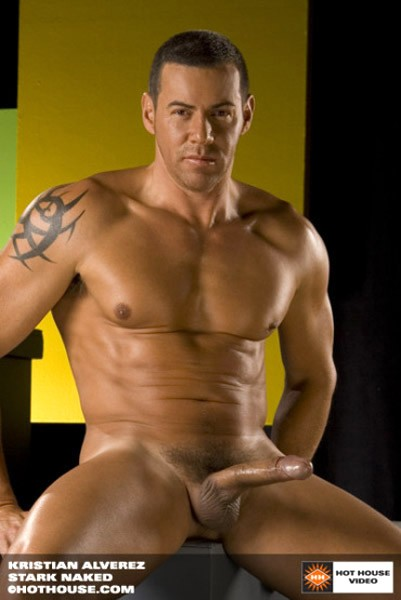Diego Alvarez Porn
