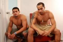 Jay And Rico from Circle Jerk Boys