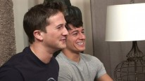 Devin And Reid from Sean Cody