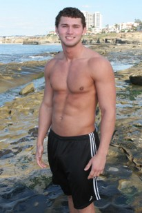 Cedric from Sean Cody