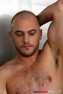 Ivan from Uk Naked Men