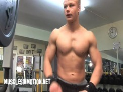 Damian from Muscles In Motion
