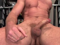 Gordon from Sean Cody