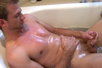 Alex In The Bath from English Lads