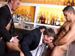 gay sex - Cock Tale from Men At Play