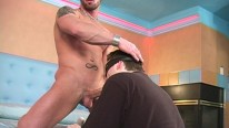 Blowing Dereck from Maskurbate