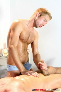 Swedish Massage from Uk Naked Men