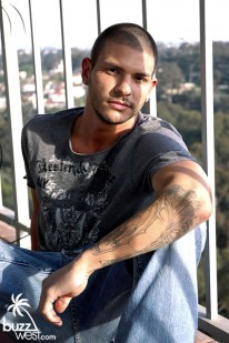 Tristan Mathews from Buzz West