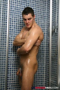 Dan Kilberry from Uk Naked Men