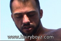 Jd Kollins from Hairy Boyz