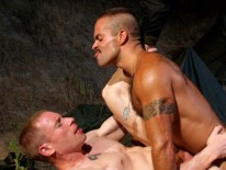 Brothers In Arms from Raging Stallion