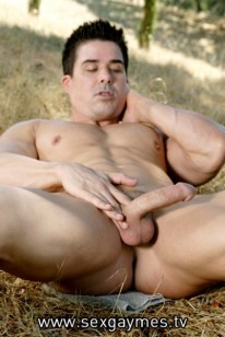 Tony Dinero from Sex Gaymes