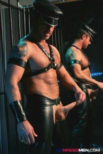 Ross Hurston from Uk Naked Men