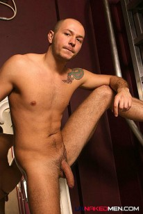Buck Monroe from Uk Naked Men