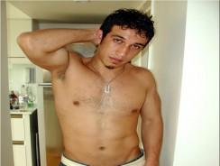 Alberto from Miami Boyz