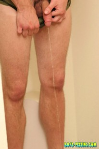 Toilet Jock from Boys Pissing