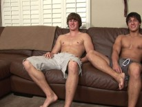 Devin And Owen from Sean Cody