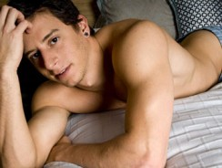 Ethan Parker from Randy Blue