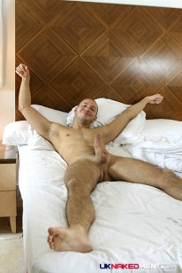 Sleepy Head from Uk Naked Men