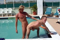 Steve And Sean from Gay Sex Resort