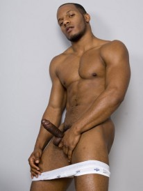 Eddie Diaz from Randy Blue