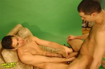 Monster Dick Duo from Dirty Boy Video