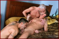 Menage A Trois from My Brothers Hot Friend