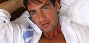 Spanish Stud Axel from Men At Play