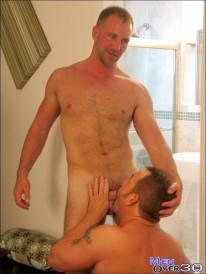Duo 33 from Men Over 30