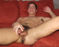 Dominic Feroni Nuts from College Dudes
