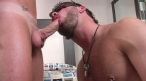 Chris Fucks Dereck from Maskurbate