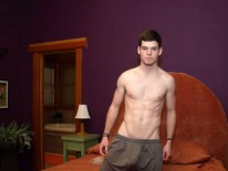 Brett Fyre from Next Door Male