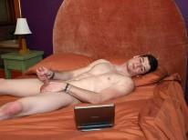 Brett Fyre from Next Door Male