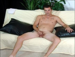 Johnny Irish from Straight Boys Jerk Off